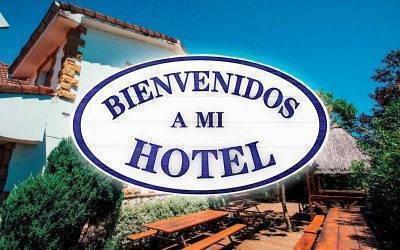 Ganadores del concurso «Bienvenidos a mi Hotel»