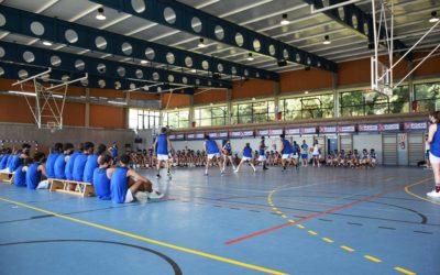 Resumen Campus Baloncesto y Surf Cantabria 2021