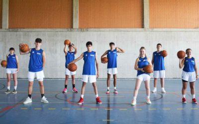 Fotos Campus Baloncesto y Surf Cantabria 2021 – Turno 1